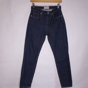 Everlane Ankle Jeans size 26